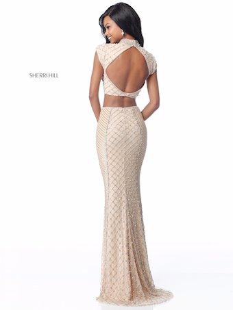 Sherri Hill Style #51738