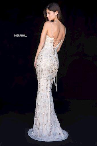 Sherri Hill Style #51740