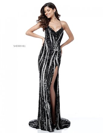 Sherri Hill Style #51743