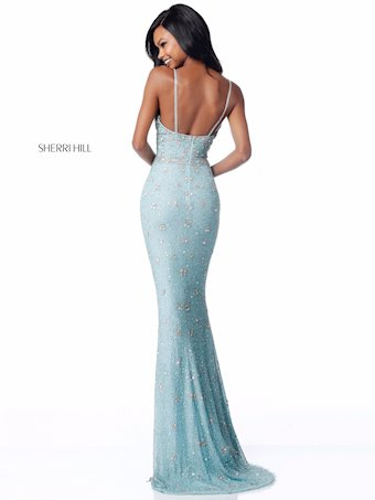 Sherri Hill Style #51751