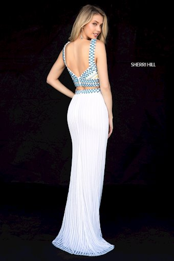 Sherri Hill Style #51754