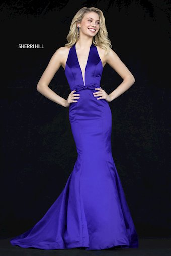 Sherri Hill Style #51764