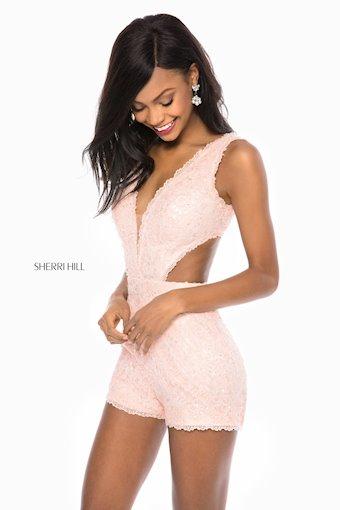 Sherri Hill Style #51765