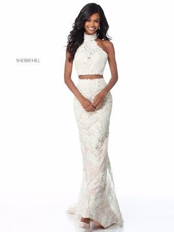 Sherri Hill Style #51770