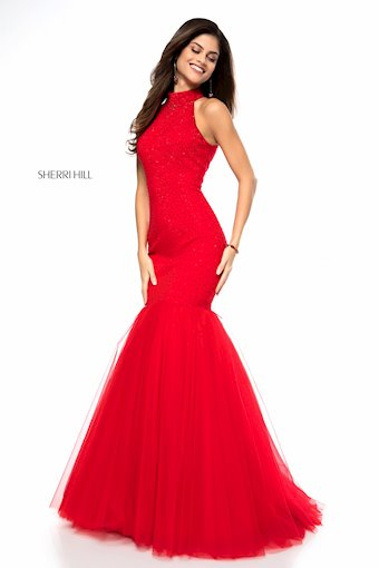 Sherri Hill Style #51779