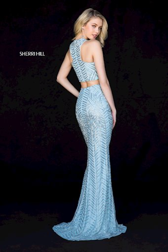 Sherri Hill Style #51782