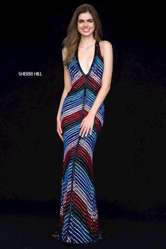 Sherri Hill Style #51784