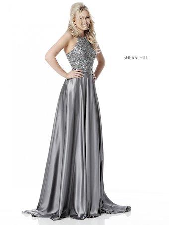 Sherri Hill Style #51799