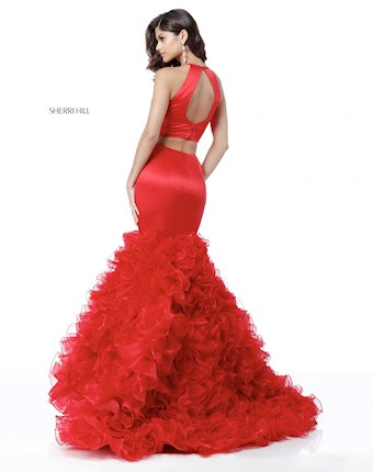 Sherri Hill Style #51801
