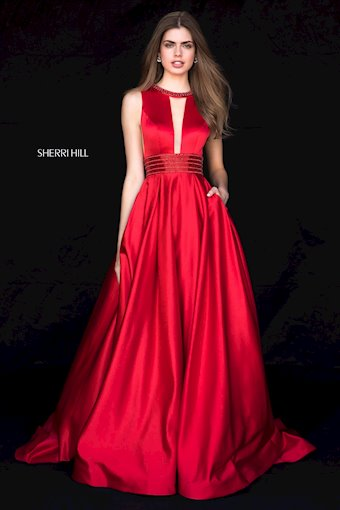 Sherri Hill 51802