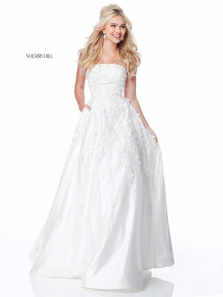 Sherri Hill Style #51817