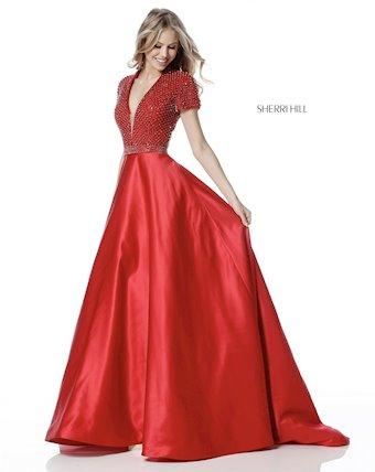 Sherri Hill Style #51819