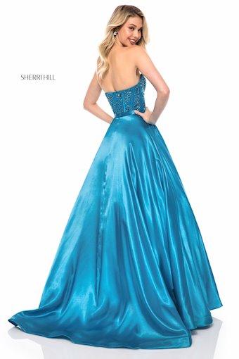 Sherri Hill Style #51820