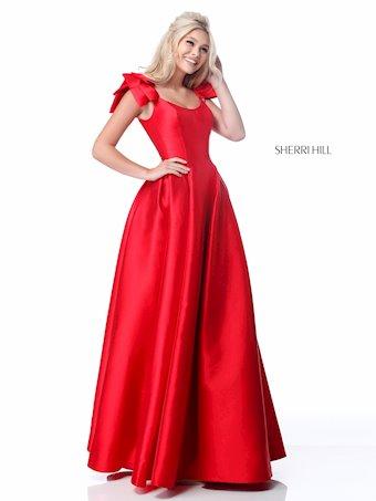 Sherri Hill 51831