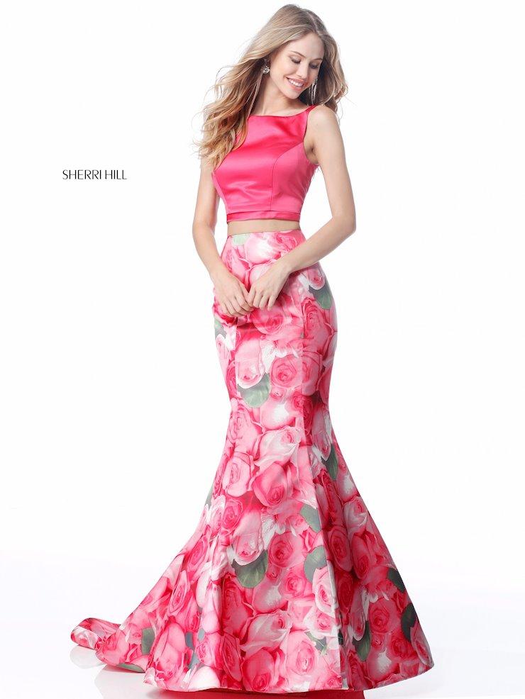 Sherri Hill Style #51848  Image