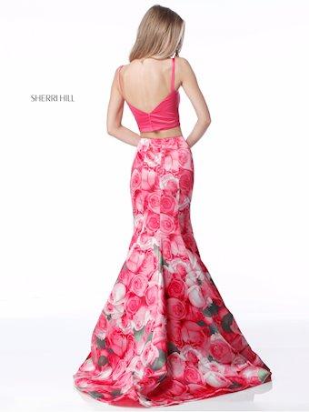Sherri Hill Style #51848