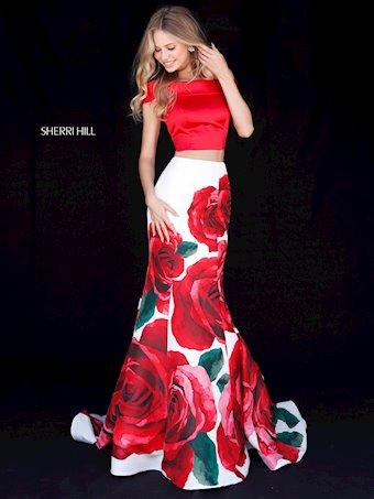 Sherri Hill 51850