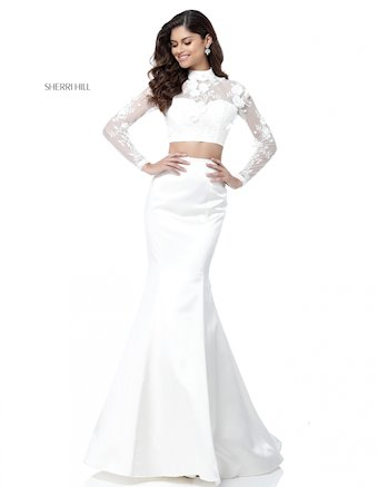 Sherri Hill Style #51853