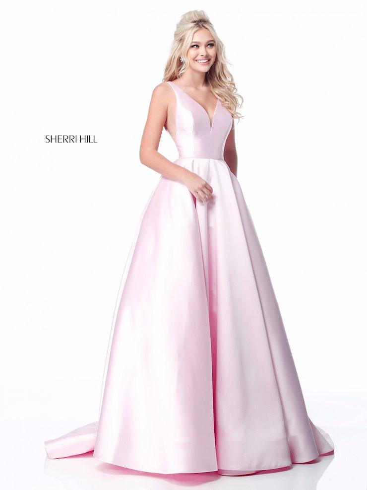 Sherri Hill 51856