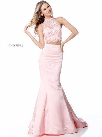 Sherri Hill Style #51860