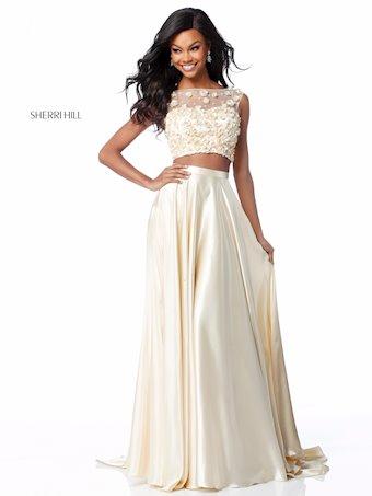 Sherri Hill Style #51863