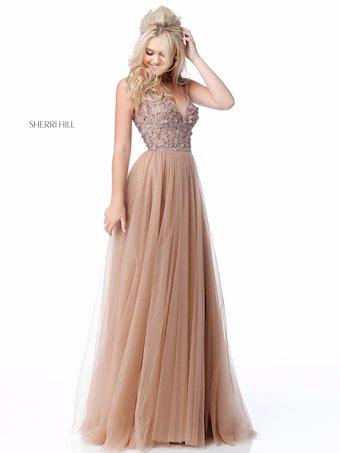 Sherri Hill Style #51866