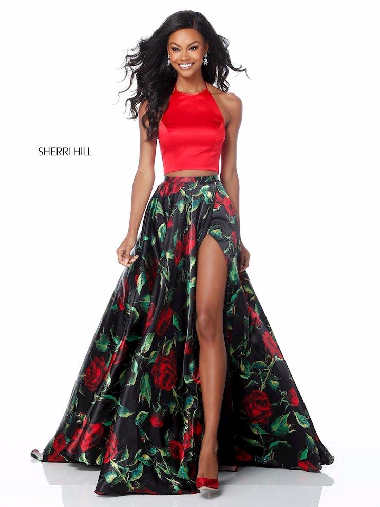 07f8d523d8d Sherri Hill Dress 51870 - Henri s