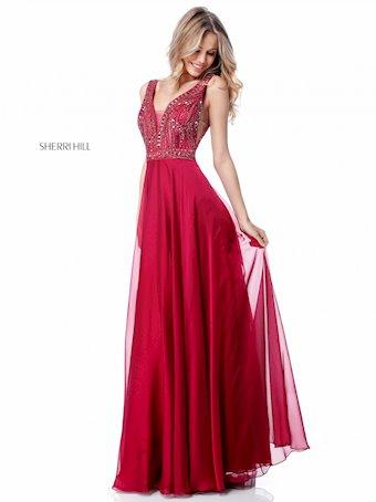 Sherri Hill Style #51874