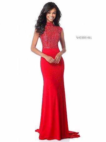 Sherri Hill Style #51876