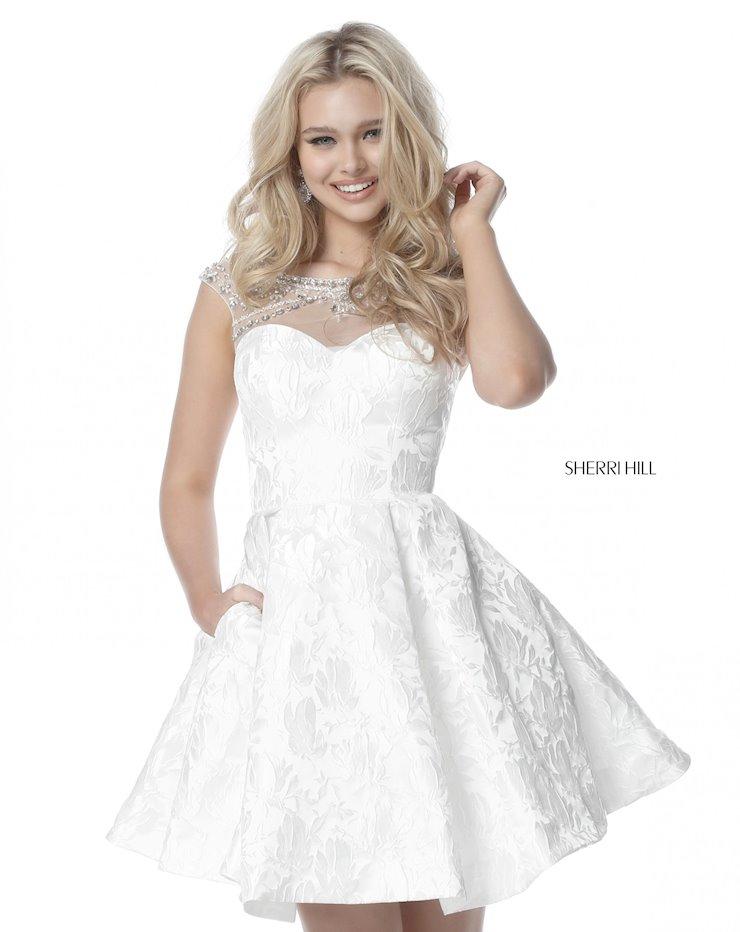 Sherri Hill Style #51878