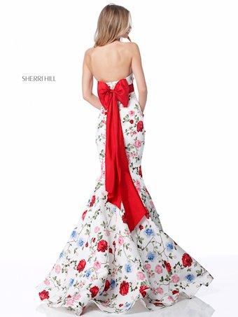 Sherri Hill Style #51882