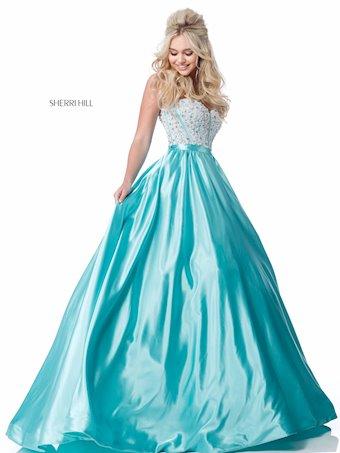 Sherri Hill Style #51884