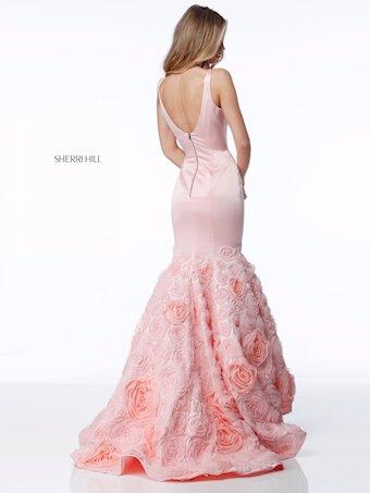 Sherri Hill Style #51886
