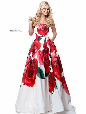 Sherri Hill Style #51887