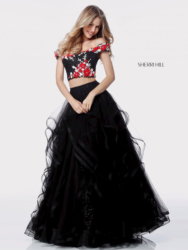 Sherri Hill Style #51893 Image