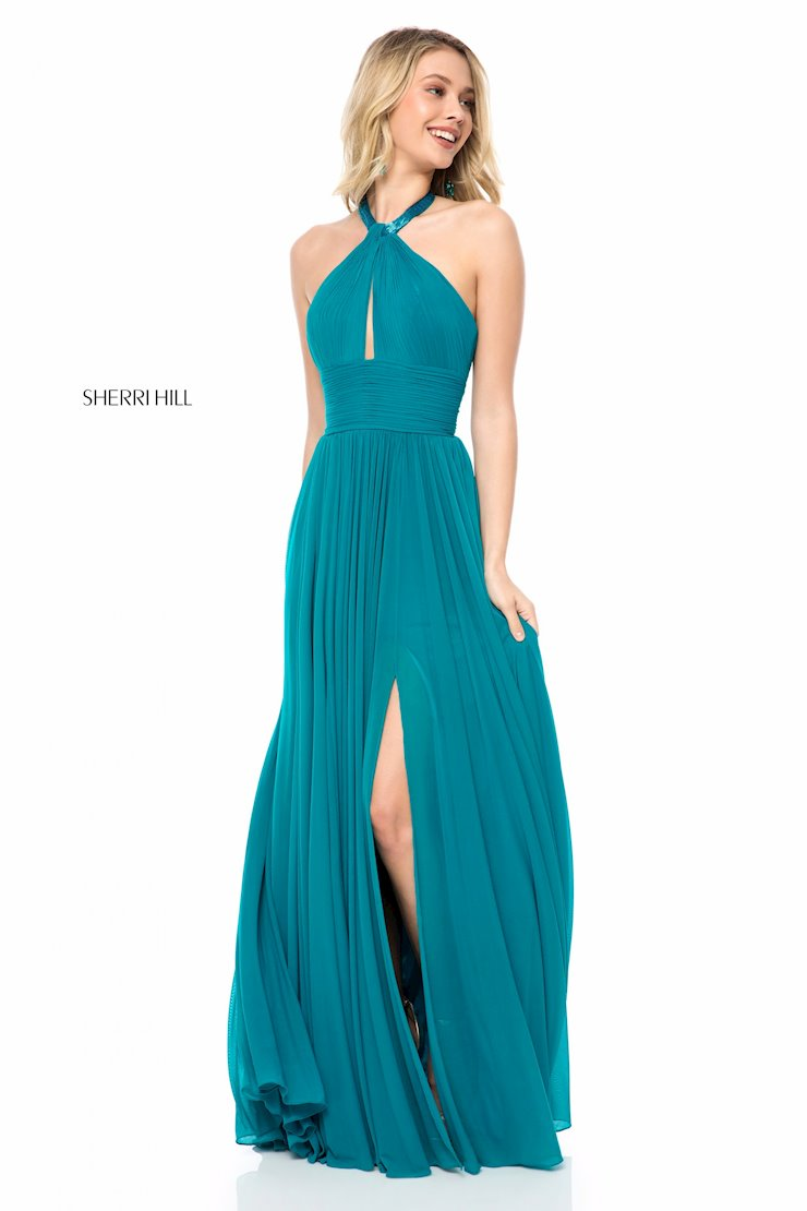 Sherri Hill Style #51902 Image