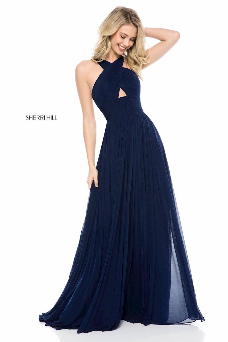 Sherri Hill Style #51903 Image