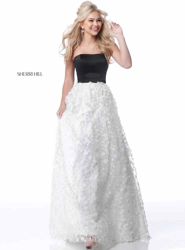 Sherri Hill Style #51906 Image