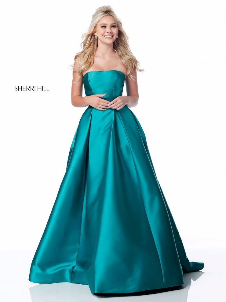 Sherri Hill 51917