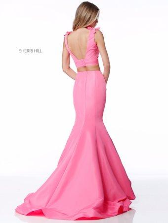 Sherri Hill Style #51918
