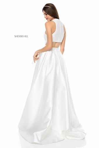 Sherri Hill Style #51919