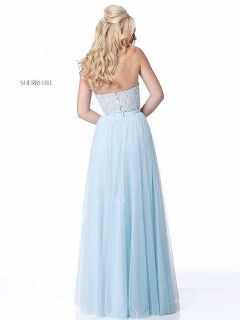 Sherri Hill Style #51922