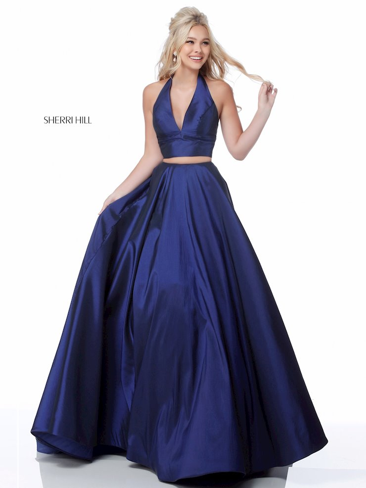 f6a7405713d Sherri Hill Dress 51923 - Henri s