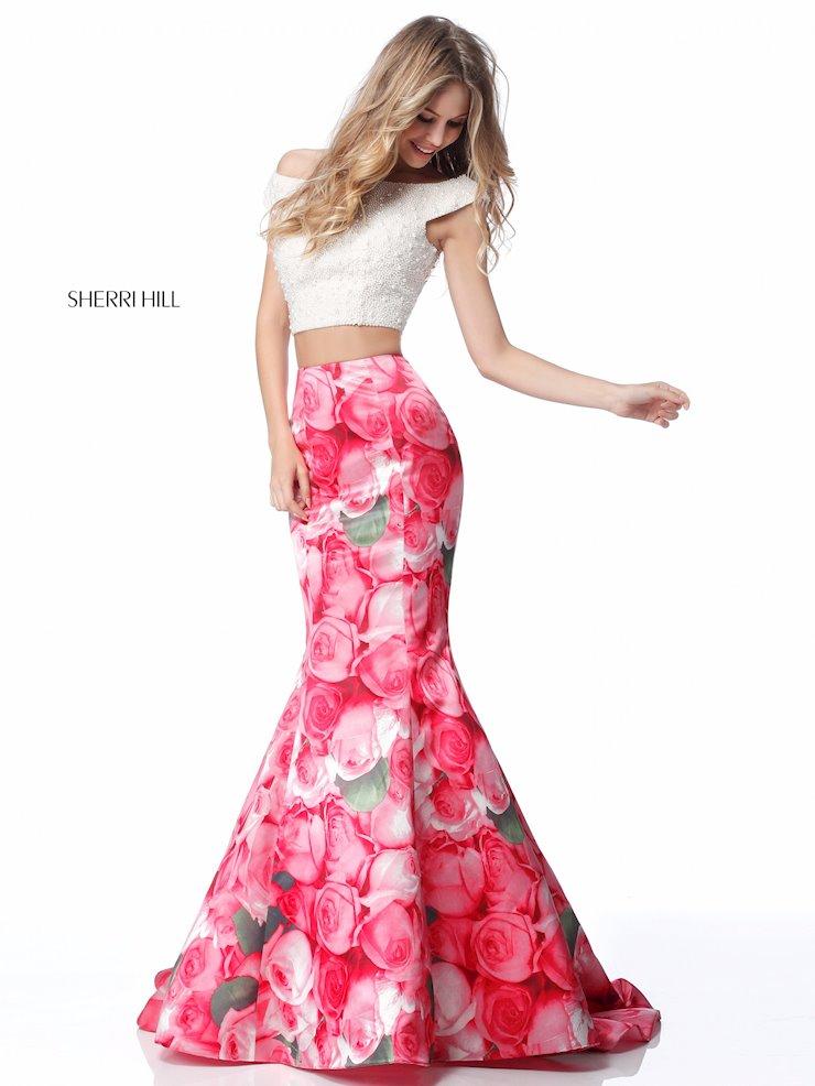 Sherri Hill Style #51927 Image
