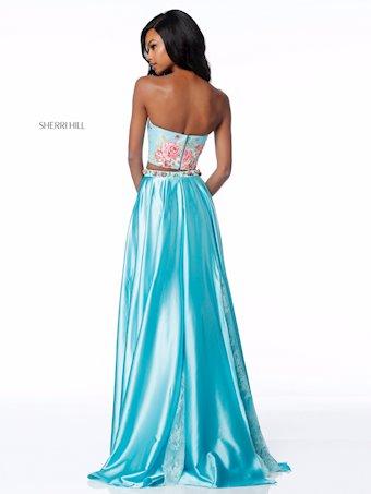 Sherri Hill Style #51932