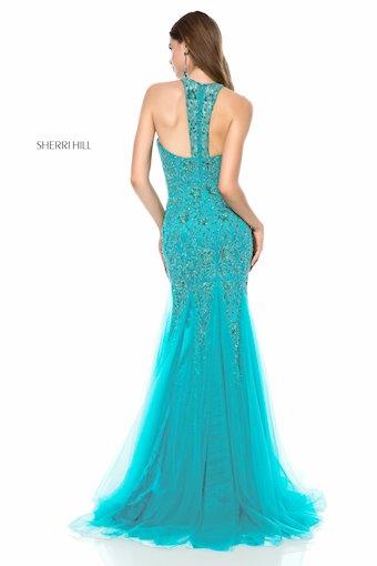 Sherri Hill Style #51939
