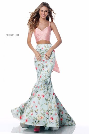 Sherri Hill Style #51943