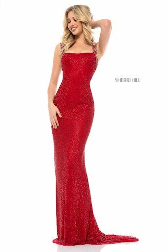 Sherri Hill Style #51950