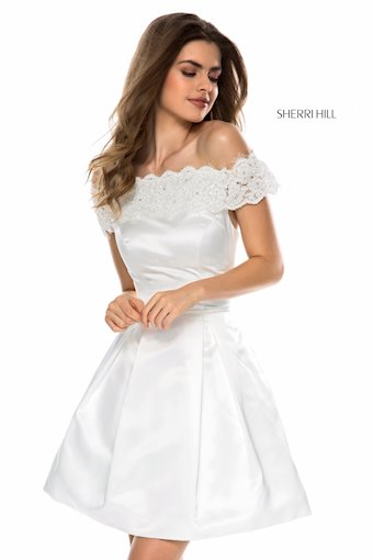 Sherri Hill Style #51958