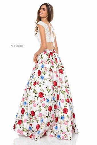 Sherri Hill Style #51964